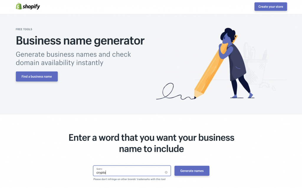 shopify-url-availability-generator