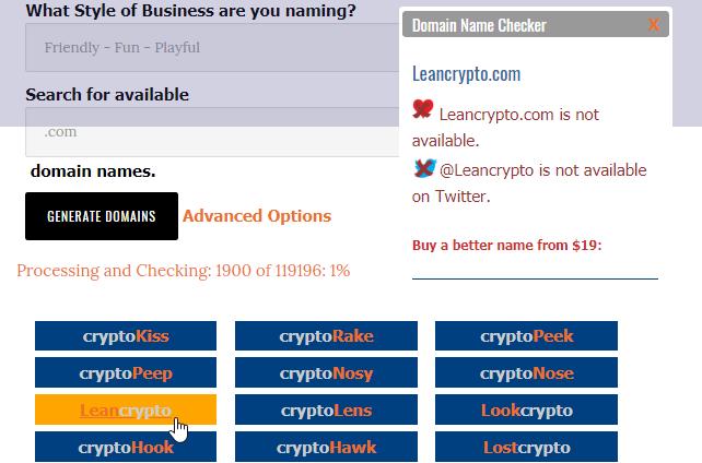 lean-crypto