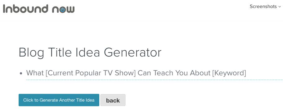 inbound-now-blog-title-generator