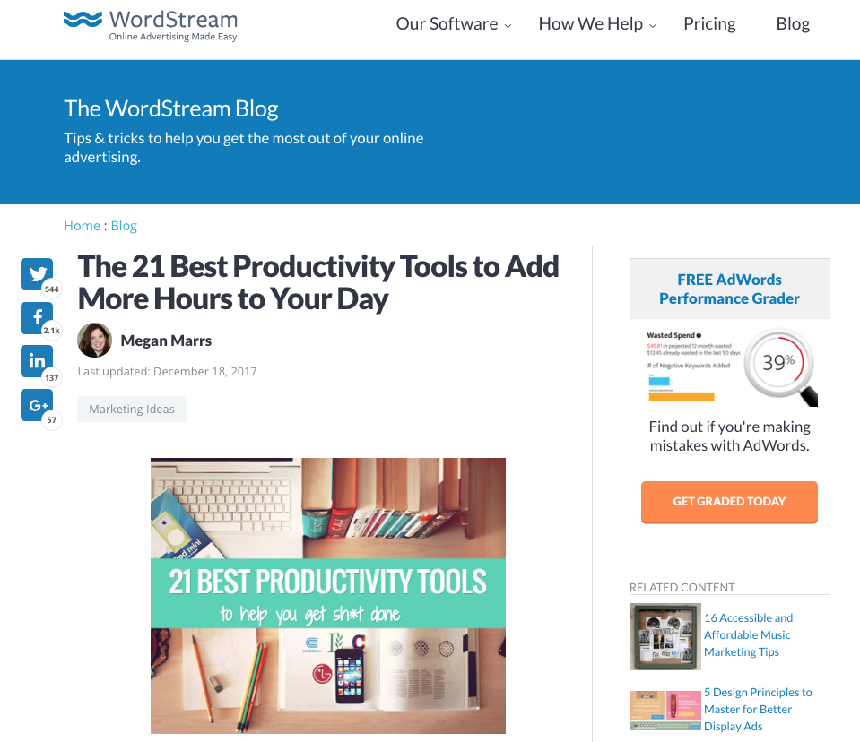 wordstream-productivity-tools-resource-post