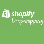 How dropshipping with Shopify works