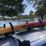 Lock Rack Surfboard Carrier Review
